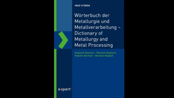Wörterbuch der Metallurgie und Metallverarbeitung
