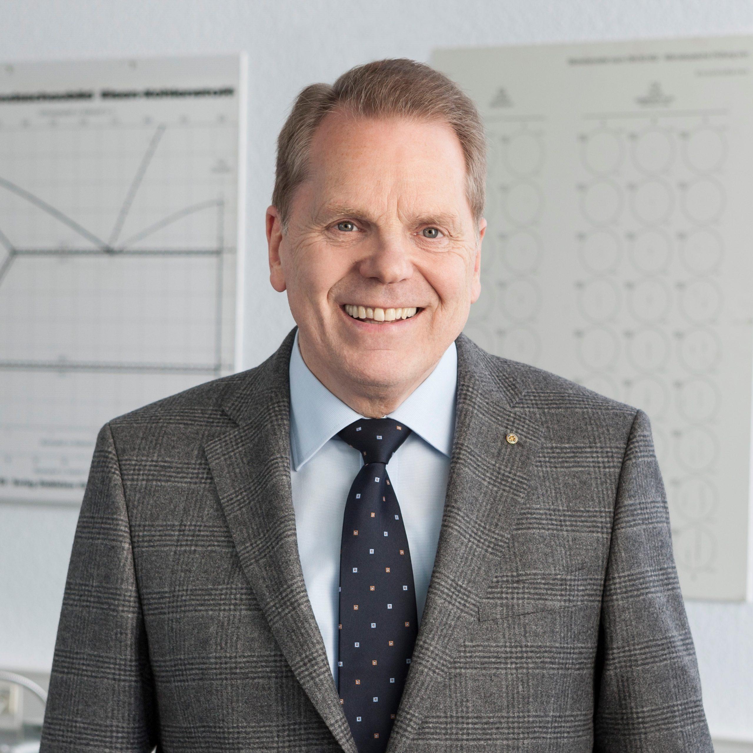 Prof. Dr.-Ing. Peter Sommer